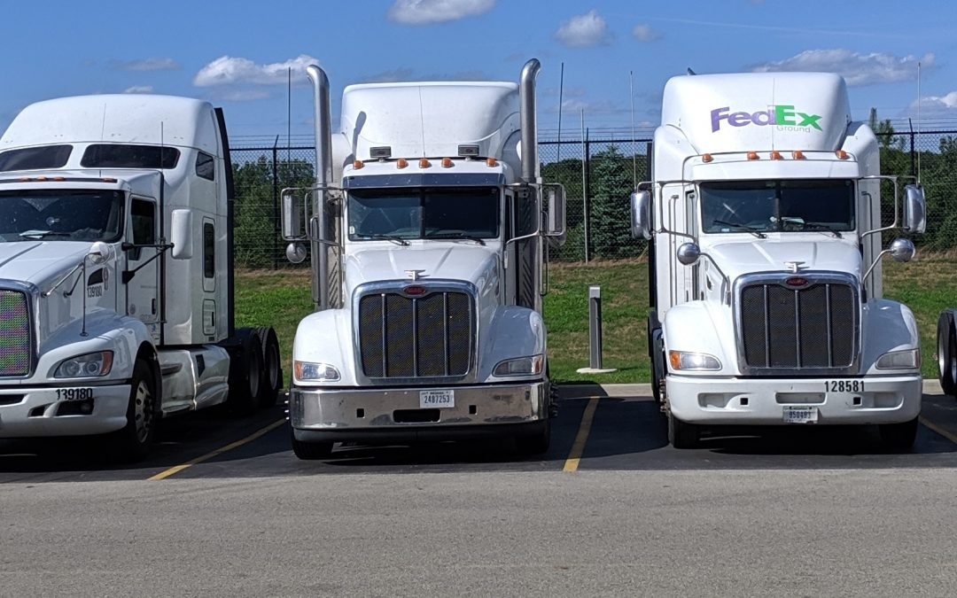 Small Business Showcase: Express Logistics Inc.