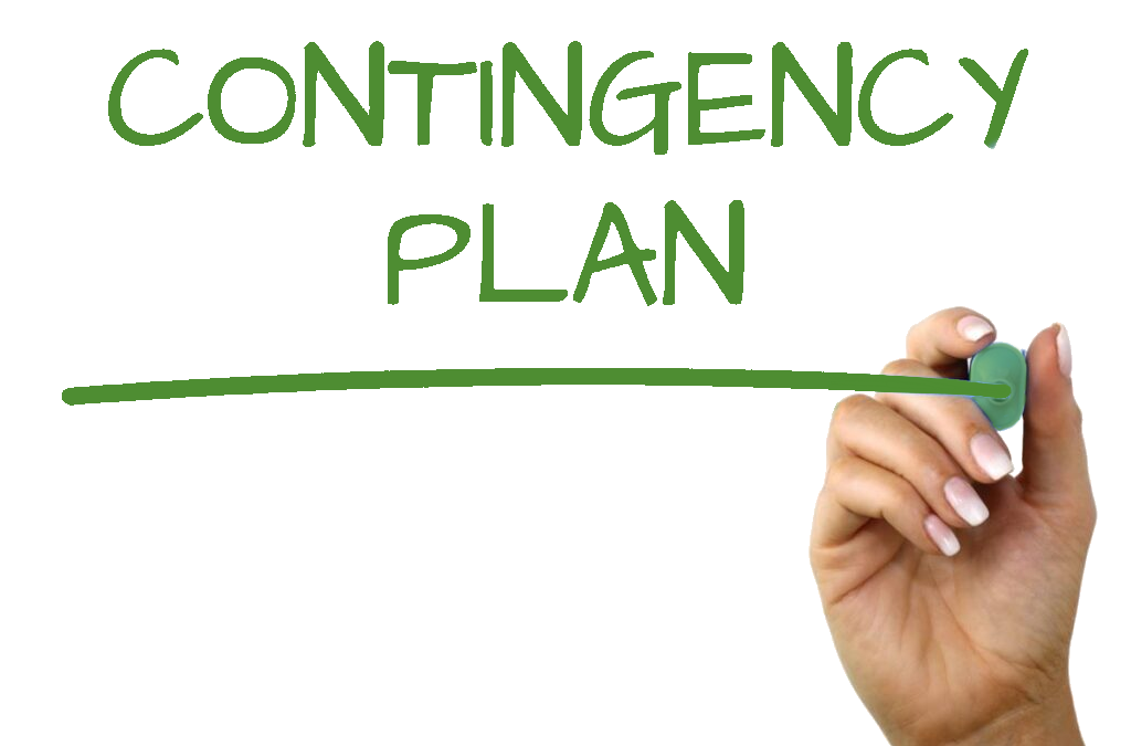 Business Contingency Plan: Hoping For The Best, Preparing For The Worst